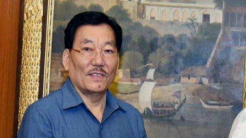 Sikkim CM Pawan Kumar Chamling Launches 'One Family, One Job' Scheme