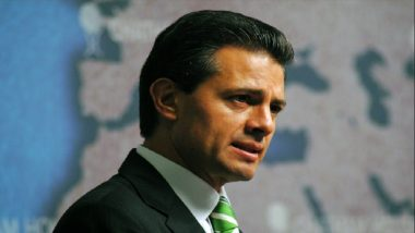 Was Former Mexican President Peña Nieto Paid a $100 Million Bribe By Drug Lord El Chapo?