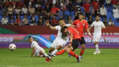 Philippines vs China, AFC Asian Cup 2019 Live Streaming Online: How to Get Asia Cup Match Live Telecast on TV & Free Football Score Updates in Indian Time?