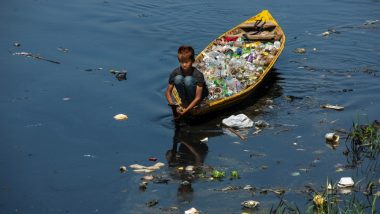 Microplastic Contamination Found in Common Source of Groundwater
