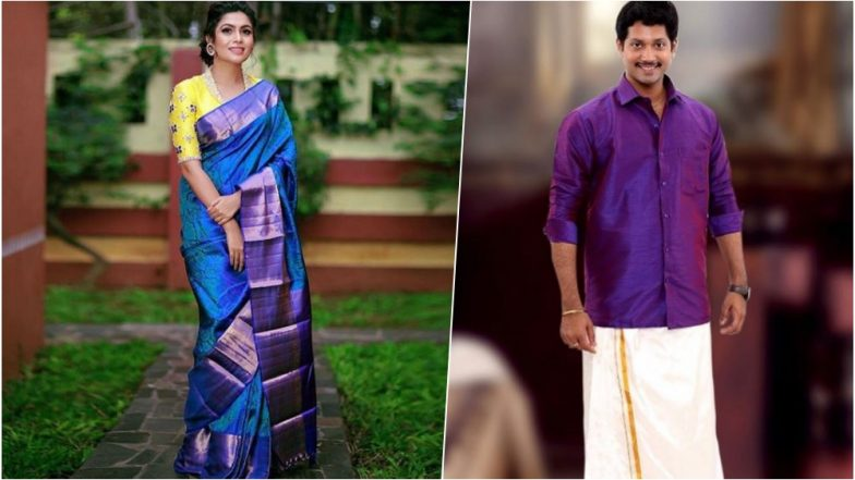 Pongal Fashion 2019: Traditional Outfits Style Tips for Tamilian Harvest Festival