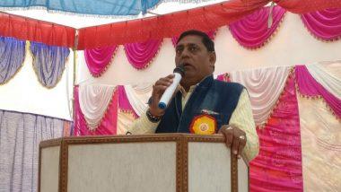 Prahlad Bandhwar, Chairman of Mandsaur Municipal Corporation, Shot Dead by Bike-Borne Attackers