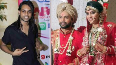Prince Gupta of Dance India Dance Fame Ties Knot With Girlfriend Sonam Ladia (View Pics and Video)