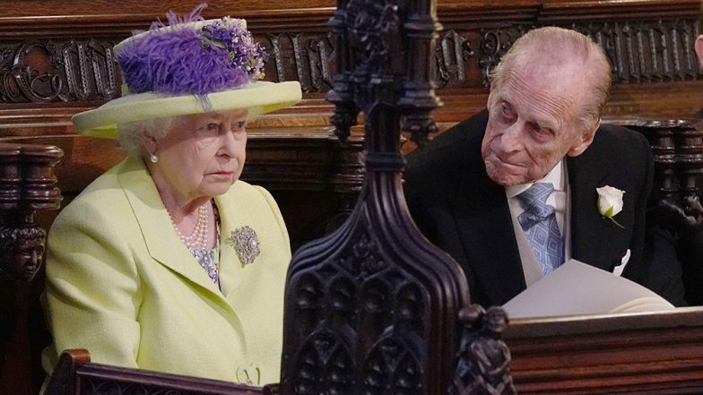 Prince Philip Drives Again! Queen Elizabeth's Husband Found Driving Without Seatbelt 2 Days After Escaping Unhurt in Accident