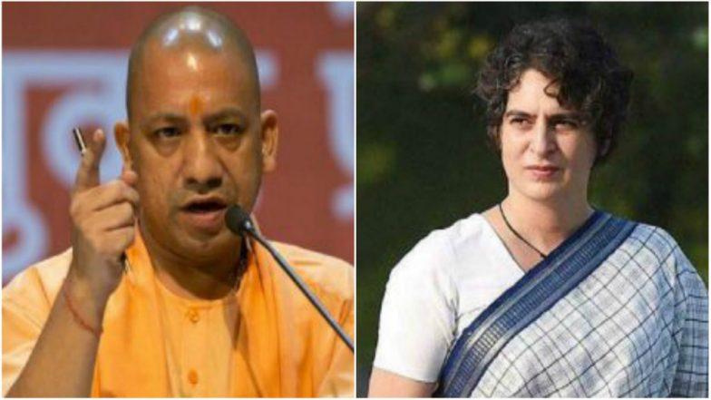Lok Sabha Elections 2019: Priyanka Gandhi Will Make No Difference to BJP's Poll Prospects in Uttar Pradesh, Says Yogi Adityanath