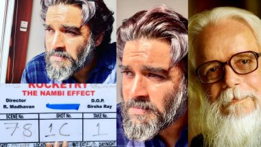 R Madhavan Takes Up The Director's Hat For Rocketry: The Nambi Effect After Filmmaker Ananth Mahadevan Steps Down