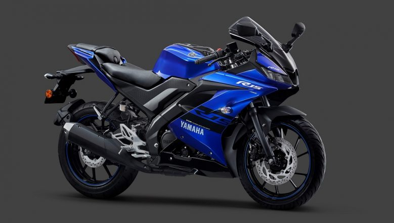Yamaha YZF-R15 V3.0 With Dual Channel ABS Launched; Price in India Starts From 1.39 Lakh
