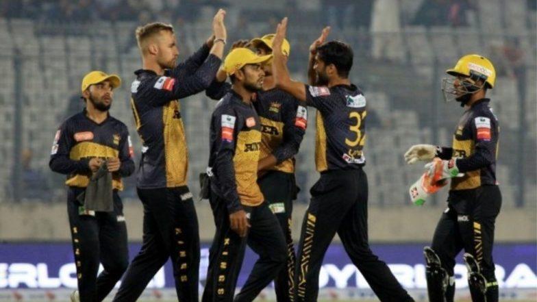 BPL 2019 Live Streaming, CV vs RK: Get Live Cricket Score, Watch Free Telecast of Comilla Victorians vs Rajshahi Kings on Gazi TV & Online