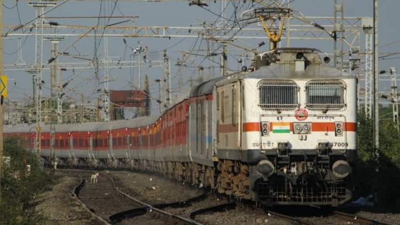 Indian Railways to Provide Jerk-Free Rides on Rajdhani, Superfast, Duronto, Shatabdi Trains by March-End