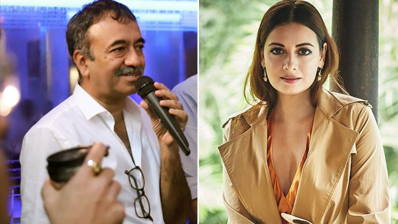 #MeToo in Bollywood: Dia Mirza Reacts to Sexual Harassment Allegations on Rajkumar Hirani; Says 'It Would Be Grossly Unjust on My Part to Speak on This As I Do Not Know the Details'
