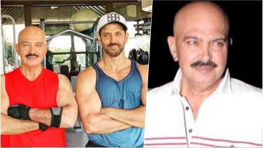 Rakesh Roshan Diagnosed with Throat Cancer Reveals Hrithik Roshan! Know What is Squamous Cell Carcinoma of the Throat