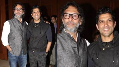Farhan Akhtar Reunites With Rakeysh Omprakash Mehra For Boxer Drama 'Toofan' (Read Deets)