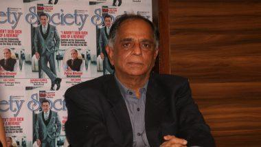 Entertainment Industry is Run by Glamorous Mafia, Says Pahlaj Nihalani