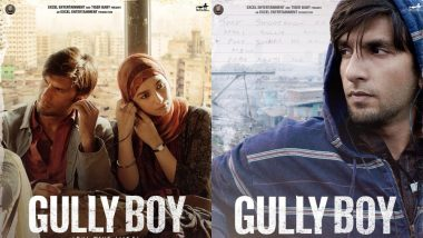 Gully Boy: All You Need to Know about the Ranveer Singh and Alia Bhatt Starrer Hip-Hop Movie