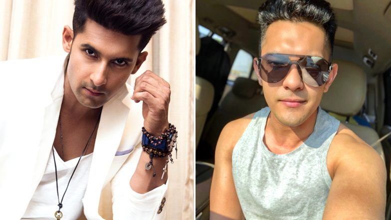 Ravi Dubey And Aditya Narayan Swap Places; Former To Host Sa Re Ga Ma Pa L'il Champs; Aditya Approached for Rising Star 3!