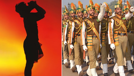 Republic Day 2019: Indian Armed Forces to Replace Decades-Old British Tune With 'Shankhanad' During Parade