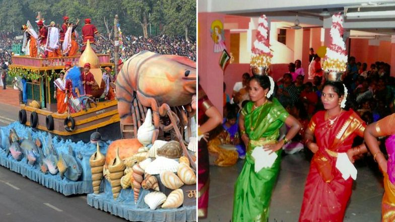 Republic Day 2019 Parade is a Brilliant Way to Showcase India's Folk Dances and Culture