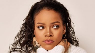 Rihanna Files A Suit Against Her Father For Fraudulence! Read Details