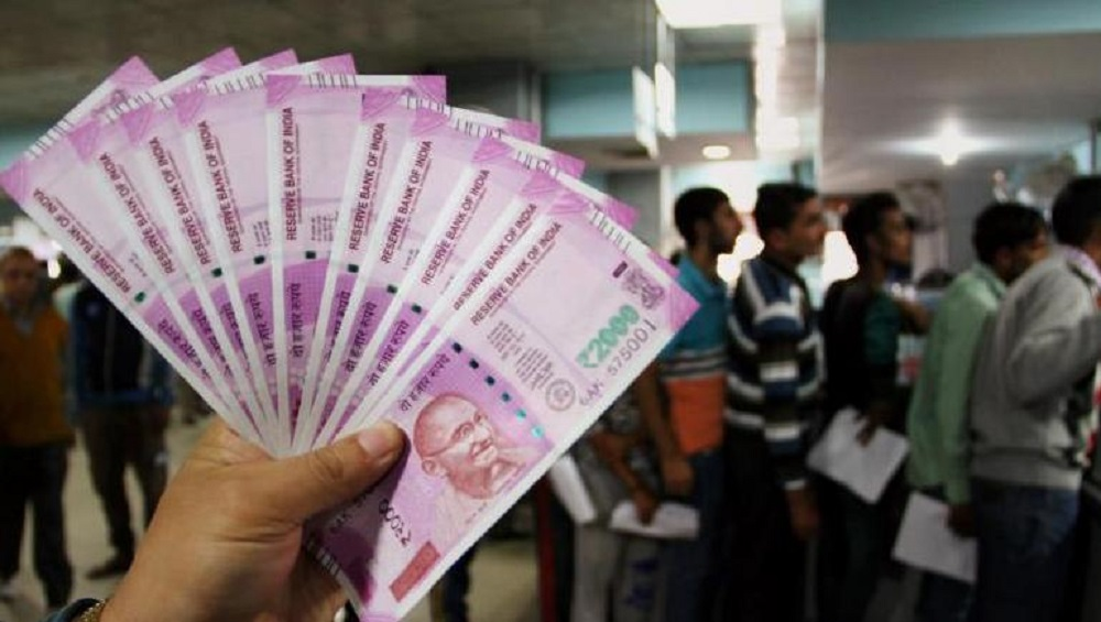 RBI Has Stopped Printing Rs 2,000 Notes, No New Rs 2,000 Notes Printed in Financial Year 2019-20 So far, Reveals RTI