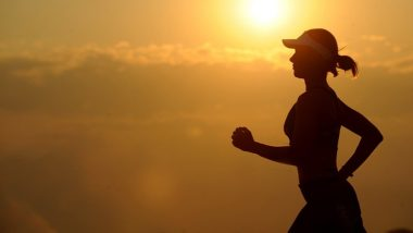 Global Running Day 2020: How to Maintain Proper Posture While Running? Quick Tips To Be in The Right Form On Your Next Run