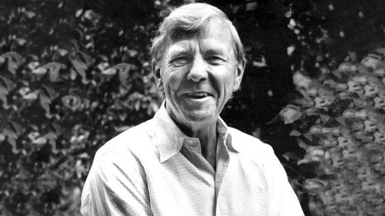 Russell Baker, Pulitzer Prize Winning Author of Memoir 'Growing Up', Dies at 93