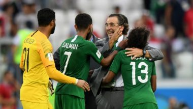 Saudi Arabia vs North Korea, AFC Asian Cup 2019 Live Streaming Online: How to Get Asia Cup Match Live Telecast on TV & Free Football Score Updates in Indian Time?
