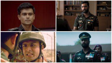 Shoaib Ibrahim's 'Uri-Based' Film and Vicky Kaushal's 'Uri' To Clash At The Box-Office