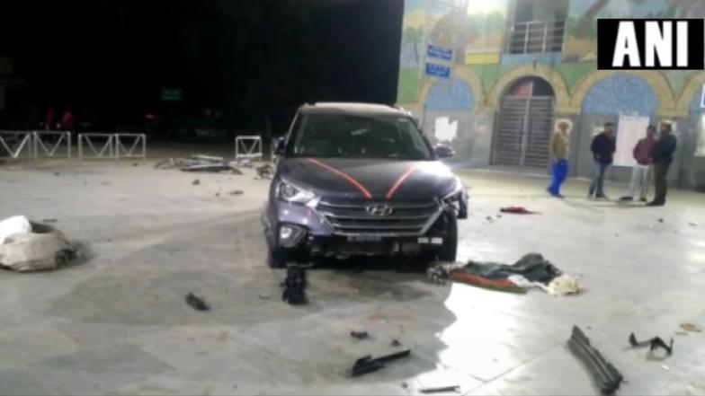Haryana: Speeding SUV Runs Over 7 People Sleeping At Sonipat Railway Station
