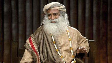 Coronavirus Impacted Devotees Footfall from China, Singapore, Japan on Mahashivratri, Says Sadhguru Jaggi Vasudev