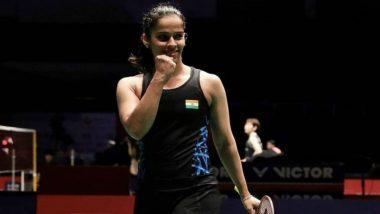 Indonesia Masters 2019: Saina Nehwal Beats He Bingjiao In Three-Game Thriller To Enter Final