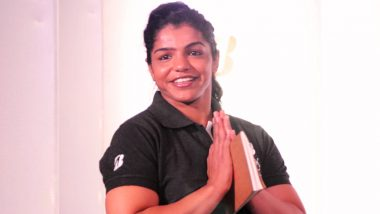 Pro Wrestling League 2019: Sakshi Malik Aims to Silence Critics Through Performances in PWL