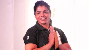 Wrestler Sakshi Malik Cites Rakhi Festival as Reason for Absence After Being Served Show Cause Notice for Leaving Without Notice