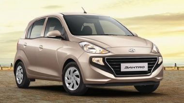 New Hyundai Santro 2018: 10 Things To Know About India's Favourite Family Car