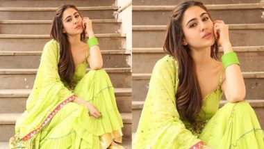 Sara Ali Khan To Join the Twitter Family Soon and We Are Already Excited About her Tweets!