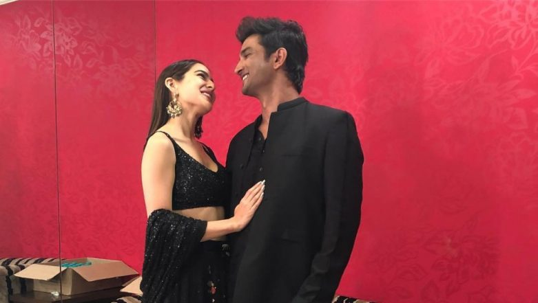 Sara Ali Khan and Sushant Singh Rajput Are Keen on Making Their Relationship Official?