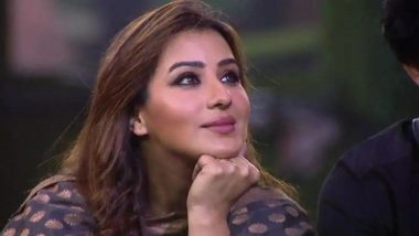 Bigg Boss 11 Winner Shilpa Shinde QUITS Twitter; Realises 'Social Media Is a Brutal Place'