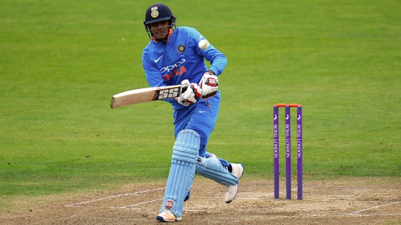 Shubman Gill Added to Indian Squad New Zealand Tour: 'I Was Shocked for First 15–20 Seconds', Says 19-Year-Old Cricketer