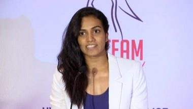 PV Sindhu Says 'Lot of Respect For Women Abroad, Rare in India'