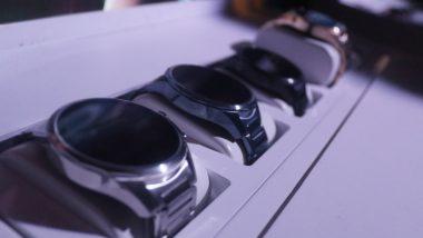 Google Pay $40 Million for Fossil's Secret Smartwatch Tech