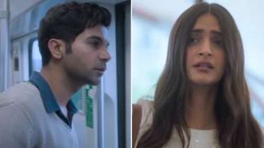 Ek Ladki Ko Dekta Toh Aisa Laga Box Office Collection Day 5: Sonam Kapoor and Rajkummar Rao's Film Mints Rs 17.14 Crore