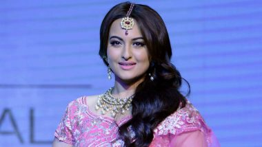 Sonakshi Sinha on Shooting for Salman Khan's Dabangg 3: It Is Like Homecoming for Me