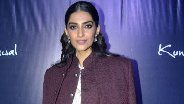 Gender Neutral Clothes? Why Not! Sonam Kapoor Talks About Importance of Gender Fluidity in Fashion