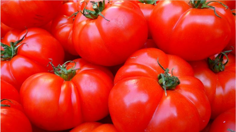Scientists cook up plan for spicy tomatoes