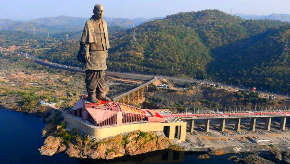 Sardar Vallabhbhai Patel Birth Anniversary: Powerful Quotes on Nationalism And Unity From India's 'Iron Man'
