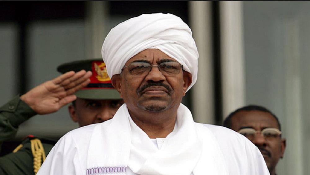 Omar al-Bashir, Ex-President of Sudan, Gets Two Years' Detention for Corruption