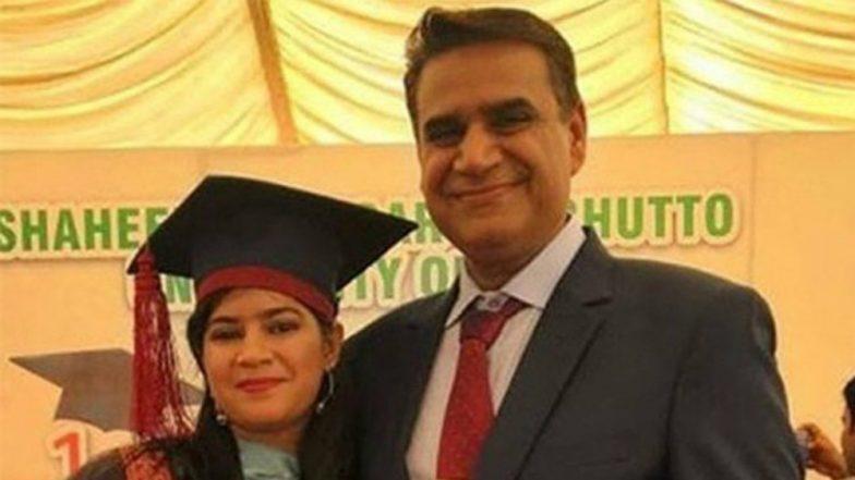 Suman Kumari Becomes Pakistan's First Ever Female Hindu Civil judge