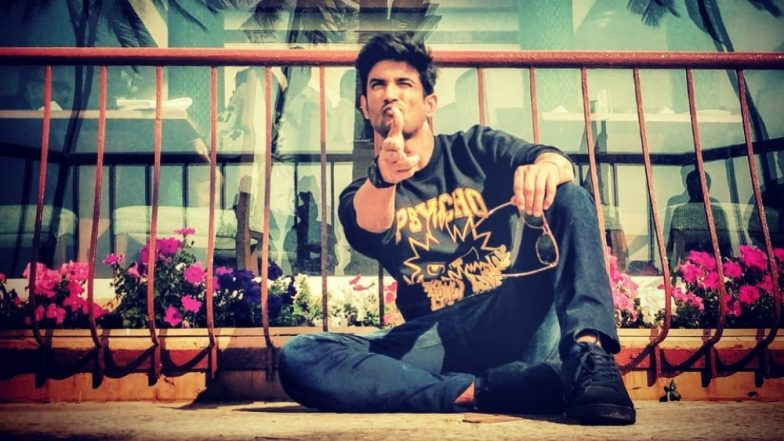 Sushant Singh Rajput Has Been Offered 12 Films! Read All Details