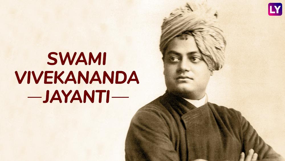 Swami Vivekananda Jayanti Images Hd Wallpapers For Free Download