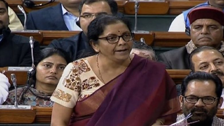 Rafale Deal 'The Hindu' Report Rocks Parliament, Nirmala Sitharaman Says 'Inquiry by PMO Isn't Interference', Cites Sonia Gandhi's 'Interference In Earlier PMO'