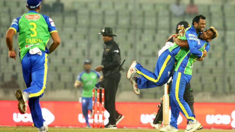 BPL 2019 Live Streaming, SS vs RK: Get Live Cricket Score, Watch